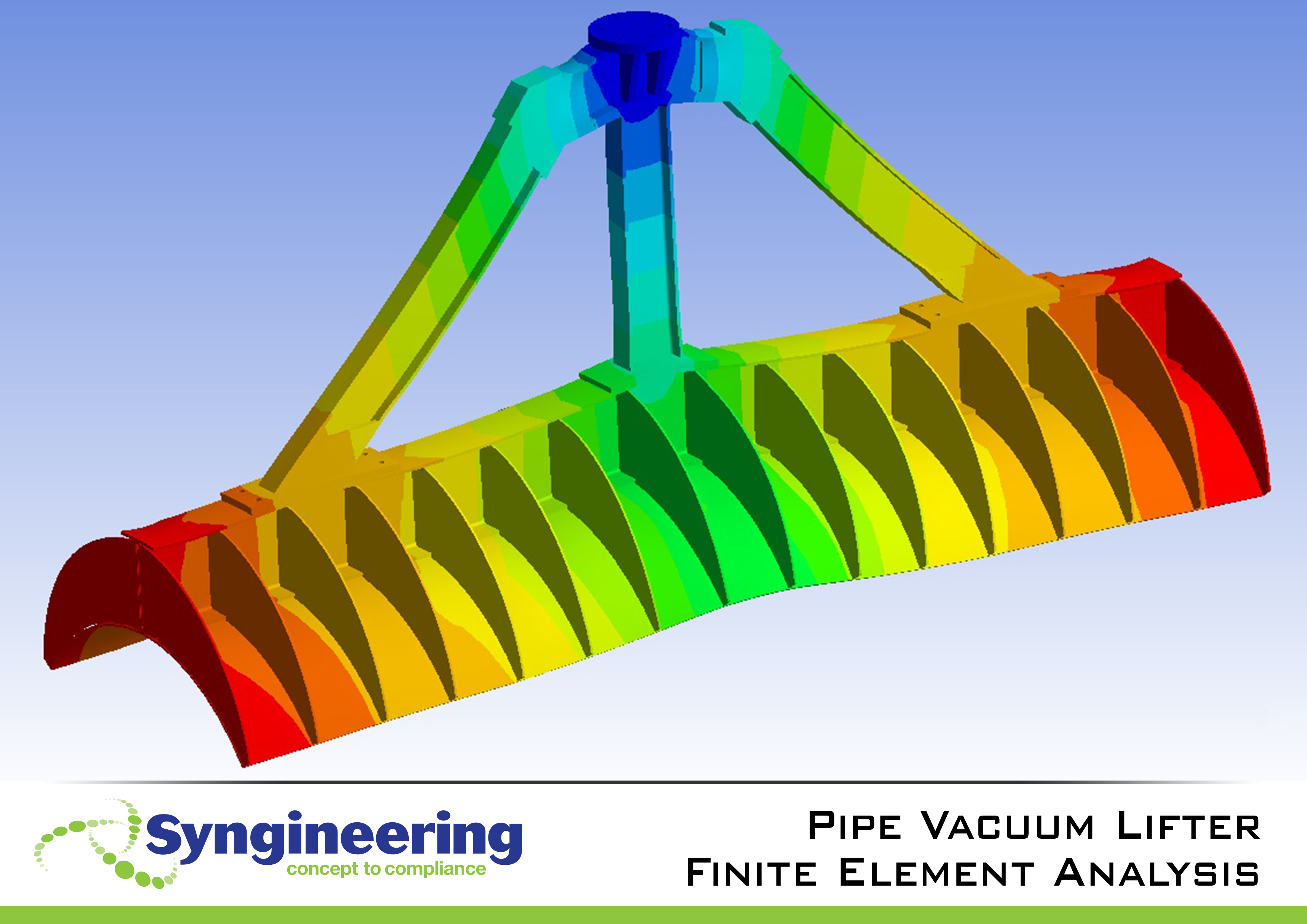 Finite element analysis syngineering projects for Finite elemente analyse