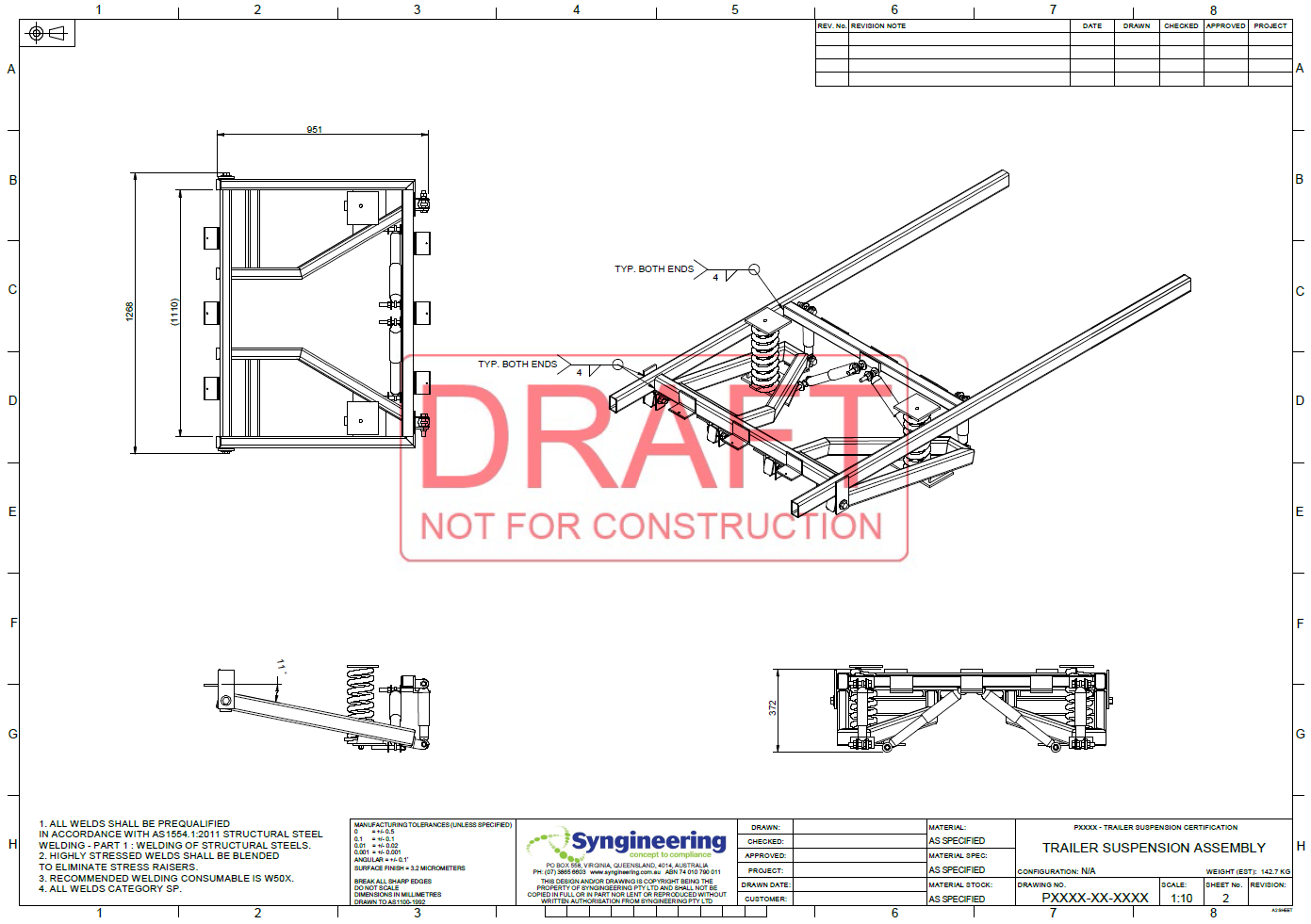 Mechanical design syngineering projects brisbane engineering project brisbane engineers certified to australian standards cpeng custom engineering solutions engineer drawings mechanical malvernweather Choice Image